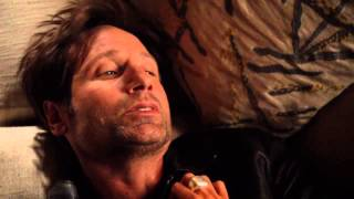 "Californication: Hank Moody ""The Flame Still Burns"""