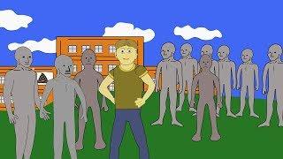 NPC University 20 Free Speech
