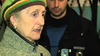 Бабушку «убивают» соседи: копы устанавливают энергетический щит — Патрульные, 07.04