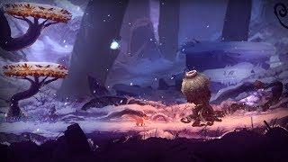 Seasons After Fall - прекраснейший платформер за лисичку) | Раздаем Steam игры | #Stream #Games