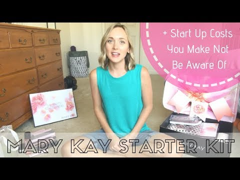 MARY KAY: Watch Before You Join!