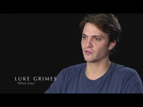 Luke Grimes  'Fifty Shades Darker'