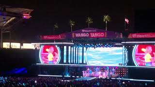 Taylor Swift Performing Style at Wango Tango 2019