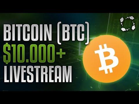 Waiting for $10.000 Bitcoin! - Blockchain Era Starts here?
