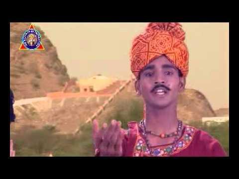 Rathod Kulni Devi Nagneshwari Ma- He Darshan De Jo Nagneshwari Ma