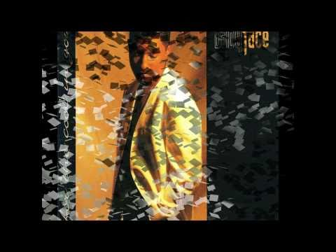 Babyface - Rock Bottom (Full Album Version, with lyrics)