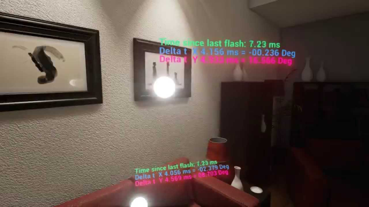 How VR Positional Tracking Systems Work - UploadVR