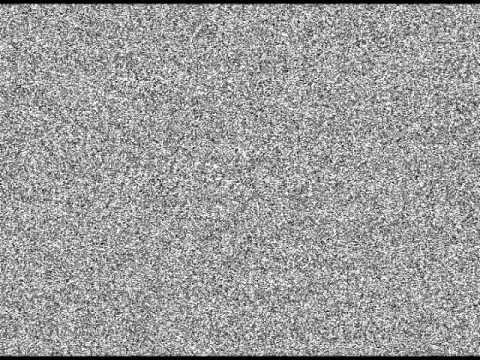 Tv static effect youtube - What is tv static ...