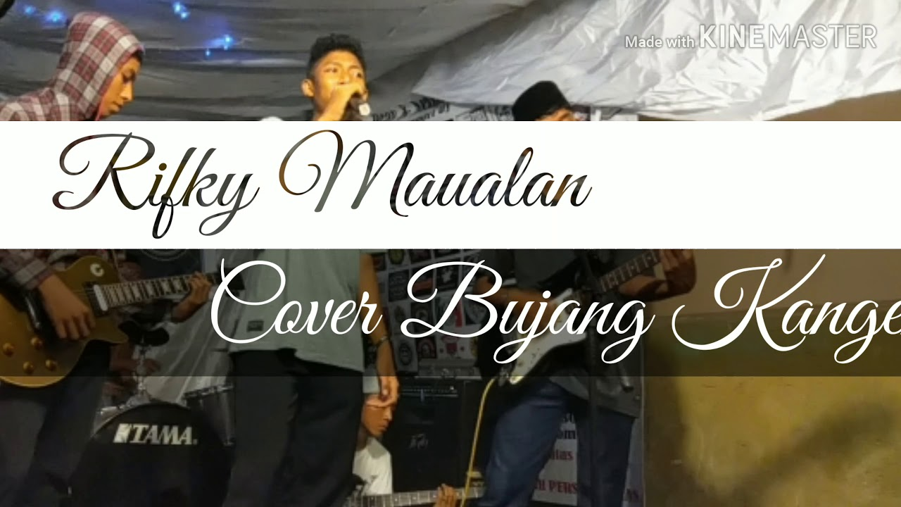 Download Rifky Maulana Cover Bujang Kangem