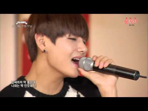 [BTS/고화질] Miss Right LIVE