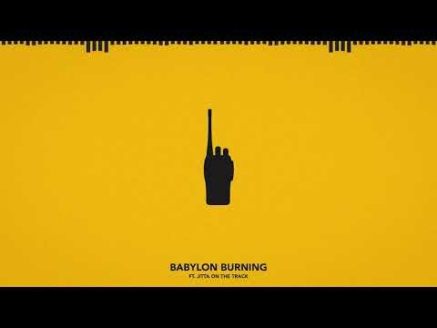 Chris Webby - Babylon Burning (feat. Jitta On The Track)