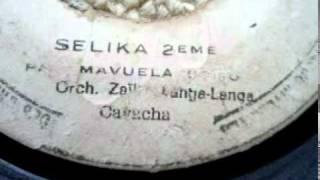 selika-Mavuela Somo / Zaiko langa Langa / Manuaku Waku Lead Guitar