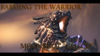 Farming the Warrior: Moonshot