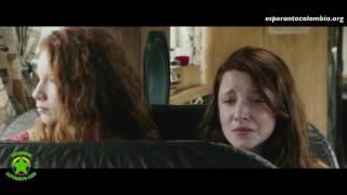 """Esperanto en """"Captain Fantastic"""" filmo - 2016"""