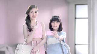 Repeat youtube video White Me Up ตื่นปุ๊บ...ใสปั๊บ By MALISSA KISS TVC 30 sec. HD