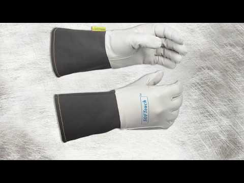 All Sizes Very Soft /& Excellent Feeling TIG Welding Gloves 10-1004 7,5 WELDAS SOFTouch S