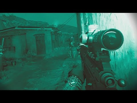 IS IT GOOD....? (Modern Warfare COD 2019)