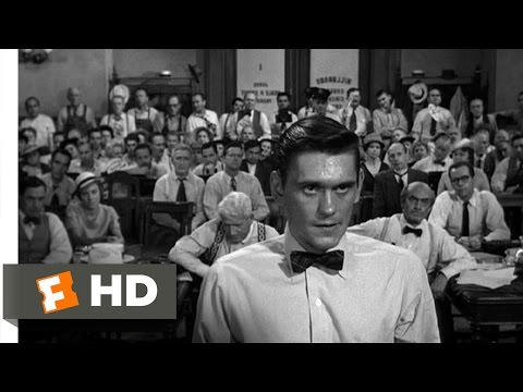 Inherit the Wind 1960   The Sentence Is Delivered  1012  Movies