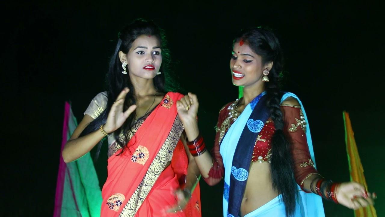 Nadiya Kinare Sakhi khijur Ke Gachhiya न्यू खोरठा सोंग Singer Kumar Vikash Superhit khortha Song