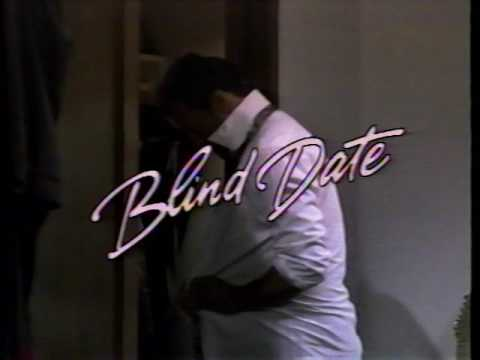 Opening to Blake Edwards' Blind Date 1987 VHS [True HQ]