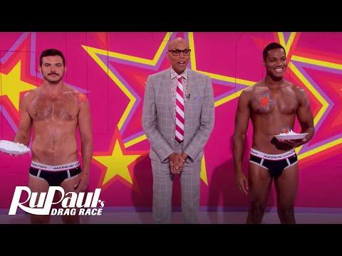 'RuPaul's Gaff-In' All Stars Season 1 Ep. 2: Main Challenge   RuVault