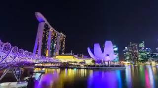 Круиз на лайнере Сингапур Тайланд