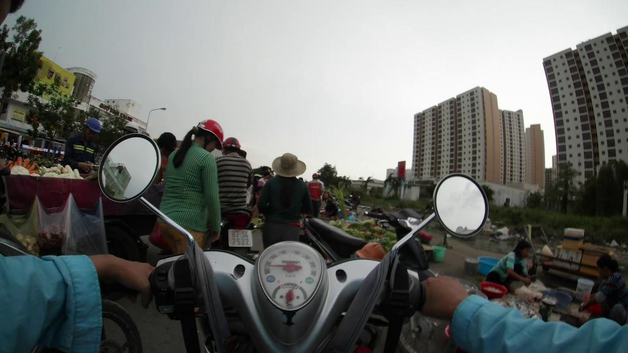 Video | Chợ Bình Khánh | Đường Số 10 Bình Khánh | Quận 2 | Travel