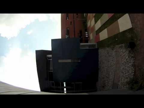 GoPro Danse verticale