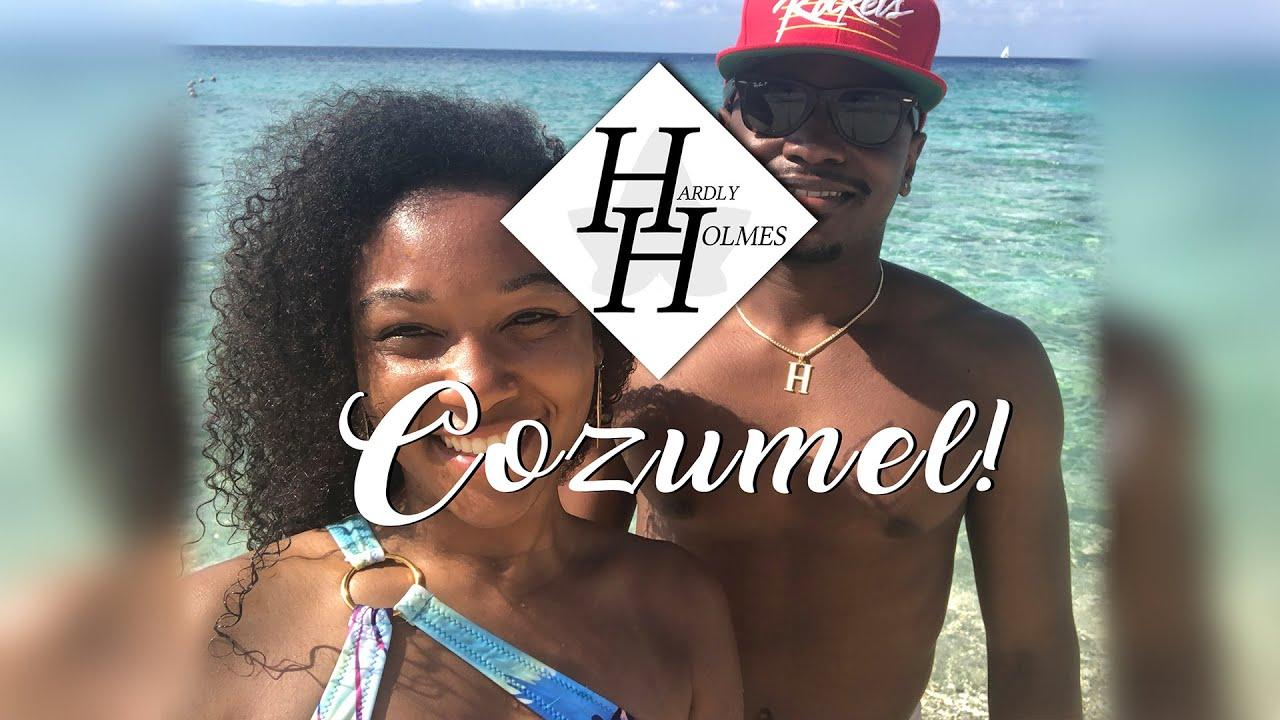 Carnival CRUISE in Cozumel!