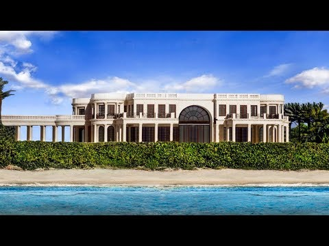 Top 10 Most Luxurious Mega Mansions IN THE WORLD!