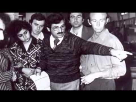 Film about Osman Mirzayev