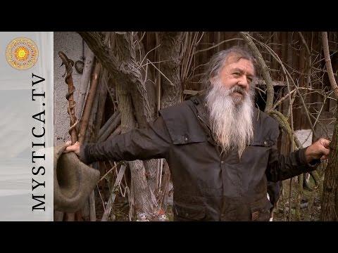 MYSTICA.TV: Wolf-Dieter Storl - Der Holunder in der Mythologie