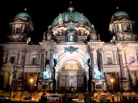 KAMMERCHOR BERLIN 2011