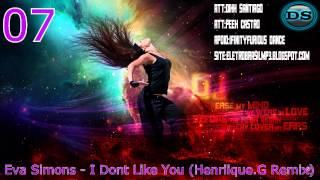 ♫♪♫BRASIL TOP 10 MUSICAS DE FREE STEP DEZEMBRO 2012 + DL ♫♪♫