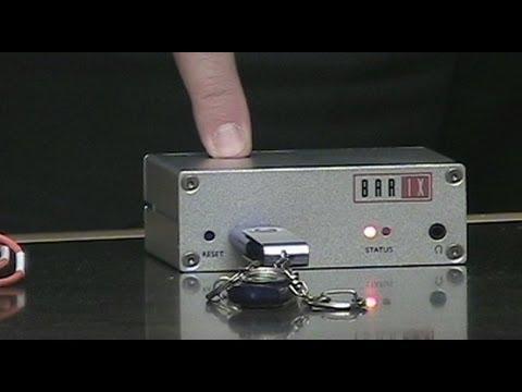 Barix Instreamer/Exstreamer - November 2008