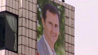 Suriye'de beşinci sonuçsuz genel af ilanı