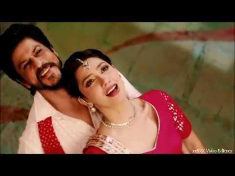 SRK & Mahira Khan | Aashiq Surrender Hua