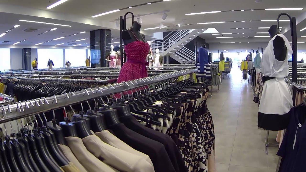 Su Clothing Stores