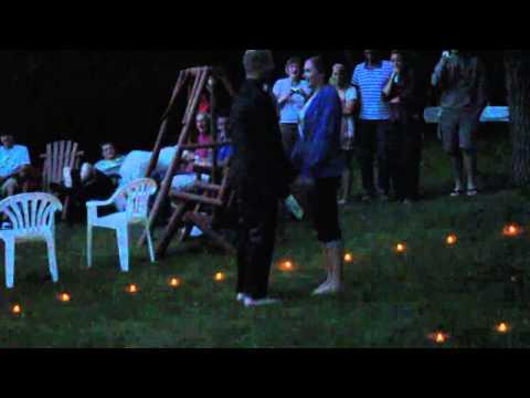 Matt & Breanna Proposal 07042014