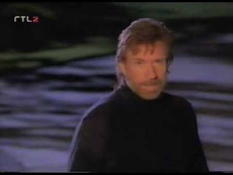 chuck norris vs. fainting goats(improved)
