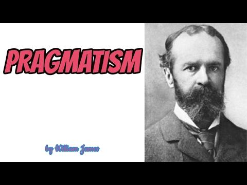 Pragmatism by William JAMES | AudioBooks