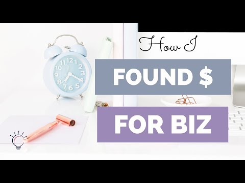 How to Find Money to Fund Your Business | Bootstrapping for Solopreneurs