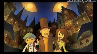 Professor Layton and the Last Specter - Final Battle REMIX (EXTENDED)