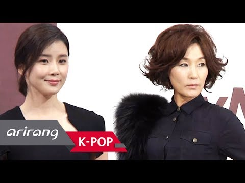 [Showbiz Korea] Lee Bo-young(이보영) & Lee Hye-young(이혜영), back through the new TV series 'Mother'