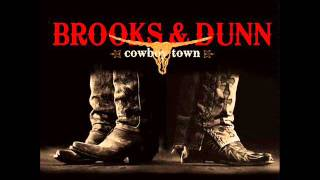 Brooks & Dunn - Put A Girl In It.wmv