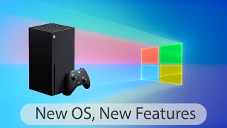 Next Windows Features, Xbox Questions Answered