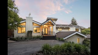 Exquisite Contemporary Home In Los Altos Hills, California | Sotheby's International Realty