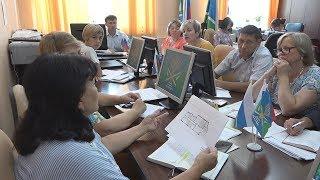 Заседание Совета по физической культуре, спорту и туризму