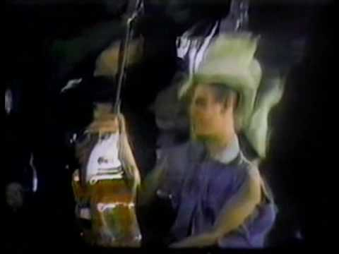 Revolting Cocks - Stainless Steel Providers Official Video RevCo