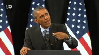 Obama, aclamado por la comunidad latina